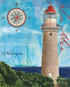 La Mer Painting  - La Mer Fine Art Print
