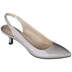 a2420054db9 Expect More. Pay Less. Grey Wedding ShoesLow Heel ...