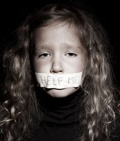 End the perpetration of sexual vilolence on children