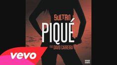Sultan - Piqué (Audio) ft. David Carreira