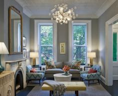 A List Of The Best Grey Paint Colors Home Living Room Designs