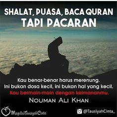 Jangan Ambil Sebagian dari Aturan Allah dan Meninggalkan Yang Lainnya... Jangan Permainkan Agama.. . اللهم صل على سيدنا محمد و على آل سيدنا محمد . #Dakwah #Cinta #CintaDakwah #TausiyahCinta #Islam #Muslim #Muslimah #Tausiyah #PrayForAllMuslim #Love #Indonesia M A J E L I S T A U S I Y A H C I N T A { Dakwah dan Inspirasi }