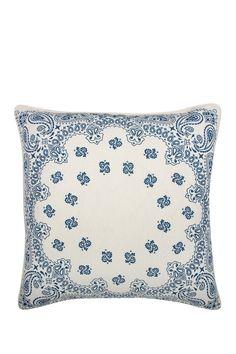Thomas Paul | Bandana Pillow - Marine | Nordstrom Rack
