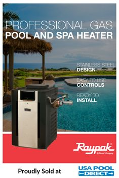 No matter what your situation we have the products for you! We proudly sell both residential and commercial pool equipment! Click Visit today to get started searching for exactly what you need. Modern Pool And Spa, Modern Pools, Swimming Pool Heaters, Swimming Pools, Above Ground Pool, In Ground Pools, Spa Heater, Visit Usa, Pool Equipment