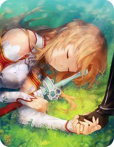 Sword art online: Asuna