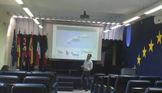 Presentación y defensa del proyecto  en ESCP Europe ante la Dirección  Académica