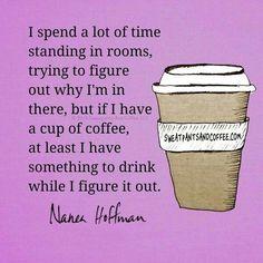 At least I have coffee Coffee Wine, Coffee Talk, Coffee Is Life, I Love Coffee, Coffee Break, Coffee Drinks, Coffee Shop, Coffee Cups, Starbucks Coffee