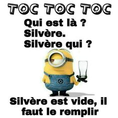 Emoticons Text, Funny Emoticons, Minion Jokes, Minions Quotes, Funny Minion, Quote Citation, French Quotes, Good Humor, Learn French