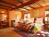 Muratie Wine Estate offers a luxury guesthouse and humble cottage Weekends Away, Photo Galleries, Cottage, Studio, Luxury, Bed, Building, Furniture, Home Decor