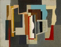 Image result for John Piper's Abstract textile design