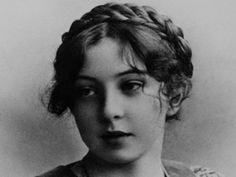 """SIGRID UNDSET. """"All my days I have longed equally to travel the right road and to take my own errant path."""""""