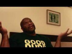 Bob Sapp Vs Mike Tyson