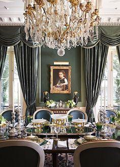Alexa Hampton charisma design