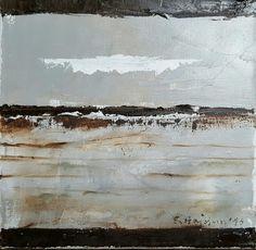 Oil on canvas  20x20