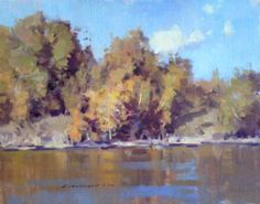 Scott L. Christensen | Current Artists | Western Visions | Auction, Show, Sale