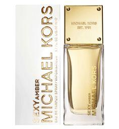 Michael Kors Sexy Amber 50ml perfume