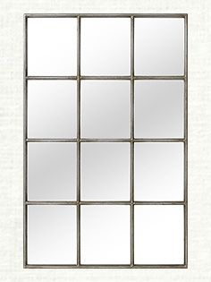 "The other option for the foyer.  Calista 29"" x 45"" Mirror"