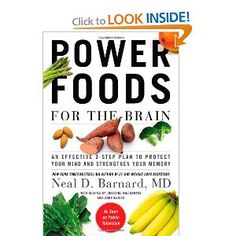Power Foods for the
