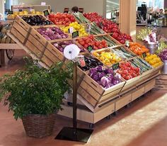 innovative retail display ideas - Google Search