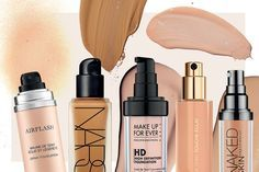 Cinco top maquiadores elegem suas bases preferidas para maquiar noivas