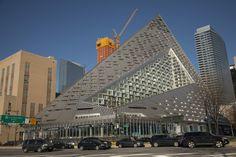 Landmark Theatres Plans New 8-Screen Venue In NYC