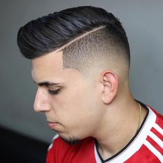 Tipos de corte de pelo para hombre