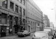 Manchester in 1985 - 30 years ago - Manchester Evening News 30 Years, Old Photos, Manchester, 1980s, Britain, 30th, Nostalgia, Street View, Memories