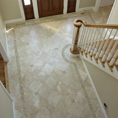 Foyer Flooring Ideas Fascinating Entry Floor Tile Ideas  Entry Floor Photos Gallery  Seattle Tile Design Decoration