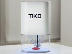 Tiko promete impresora 3D de calidad por 179 dólares