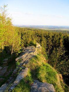 BuOLTL8 Joggingtour durch das Fichtelgebirge von Hof nach Weidenberg vom 07.05 - 09.05.2016 - Film und Bilder von Thomas Schmidtkonz http://laufspass.com/laufberichte/2016/buoltl8.htm