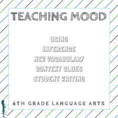 TEACHING & ANALYZING MOOD 6th GRADE ELA https://www.canva.com/design/DAB1n1cCIec/5qNq9V800CLjhSeC2GlF2w/view