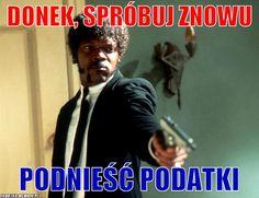 Pulp Fiction vs Donek