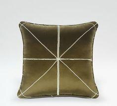 Prisma cushion by Armani