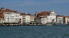Venedig, Riva degli Schiavoni, Chiesa della Pietà / Chiesa di Santa Maria della Visitazione | da HEN-Magonza