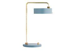Made by Hand - Petite Machine Desk Lamp, Table Lamp, Light Table, Teapot, Lights, Elegant, Handmade, Inspiration, Furniture