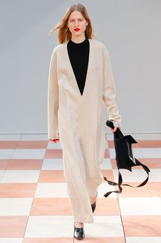 Céline Fall 2015 Ready-to-Wear Fashion Show Collection