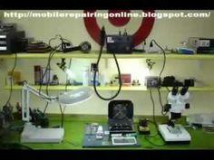 learn Smartphones repairing course online