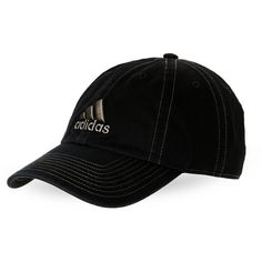 73ed46d3a37 Adidas Weekend Warrior Cap ( 9.99) ❤ liked on Polyvore featuring men s  fashion