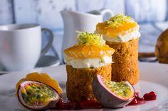 Carrot Cake Informationen zu den Zutaten und zu der Zubereitung finden Sie auf meinem Blog: http://360-einfachlecker.de/carrot-cake-2/