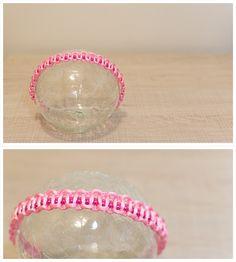 headband, macramê, rosa, pink, cordão acetinado, correntes de pérolas, recém-nascido (newborn), são paulo