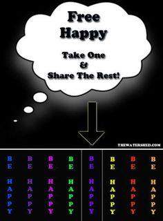 Happy      #inspiration #alcoholism #addiction