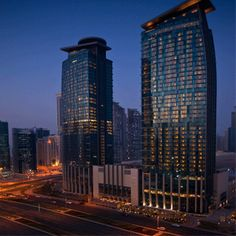 Marriott Hotels Brand Continues its Expansion Across the Middle East and Africa