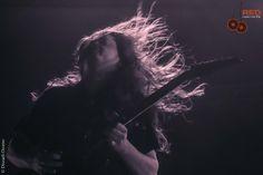 Anthrax en Hell & Heaven 2013 Guadalajara.