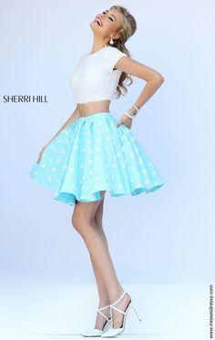 Sherri Hill 32247 Dress - MissesDressy.com