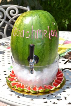 "Awsome Party Idea""!"