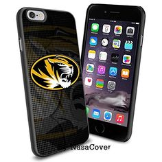 NCAA University sport University of Missouri , Cool iPhone 6 Smartphone Case Cover Collector iPhone TPU Rubber Case Black [By NasaCover] NasaCover http://www.amazon.com/dp/B0140N67B8/ref=cm_sw_r_pi_dp_hPJ3vb18BGS26
