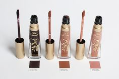 Too Faced Melted Matte Lipstick #toofaced