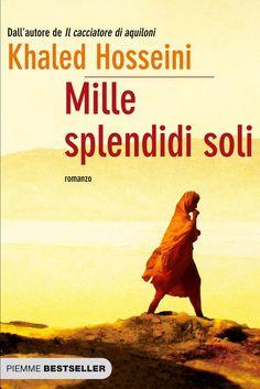 Mille splendidi soli - Khaled Hosseini -