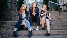 De 20+ beste bildene for Girls night | josh lucas, nicolas
