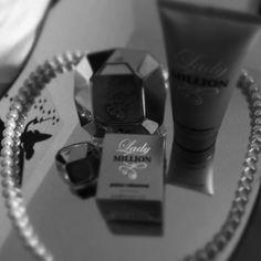 parfum million club